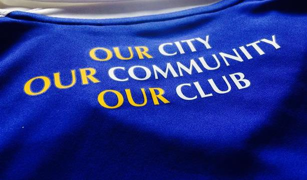 Our City Our Club