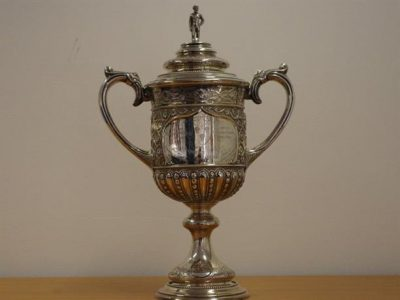 Cheshire Senior Cup