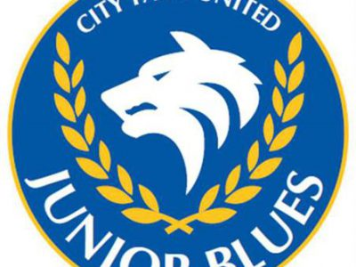 Junior Blues Logo