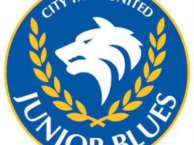 Junior Blues Logo
