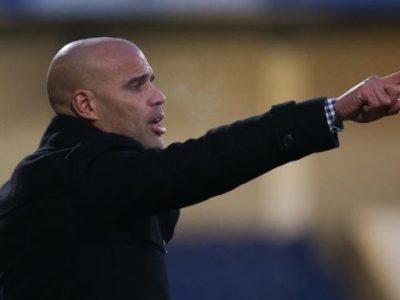 Marcus Bignot Chester FC