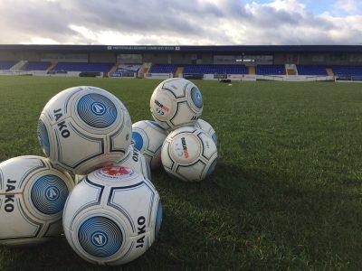 a290a06f8 Chester Football Club – Official Website » Fixture Details